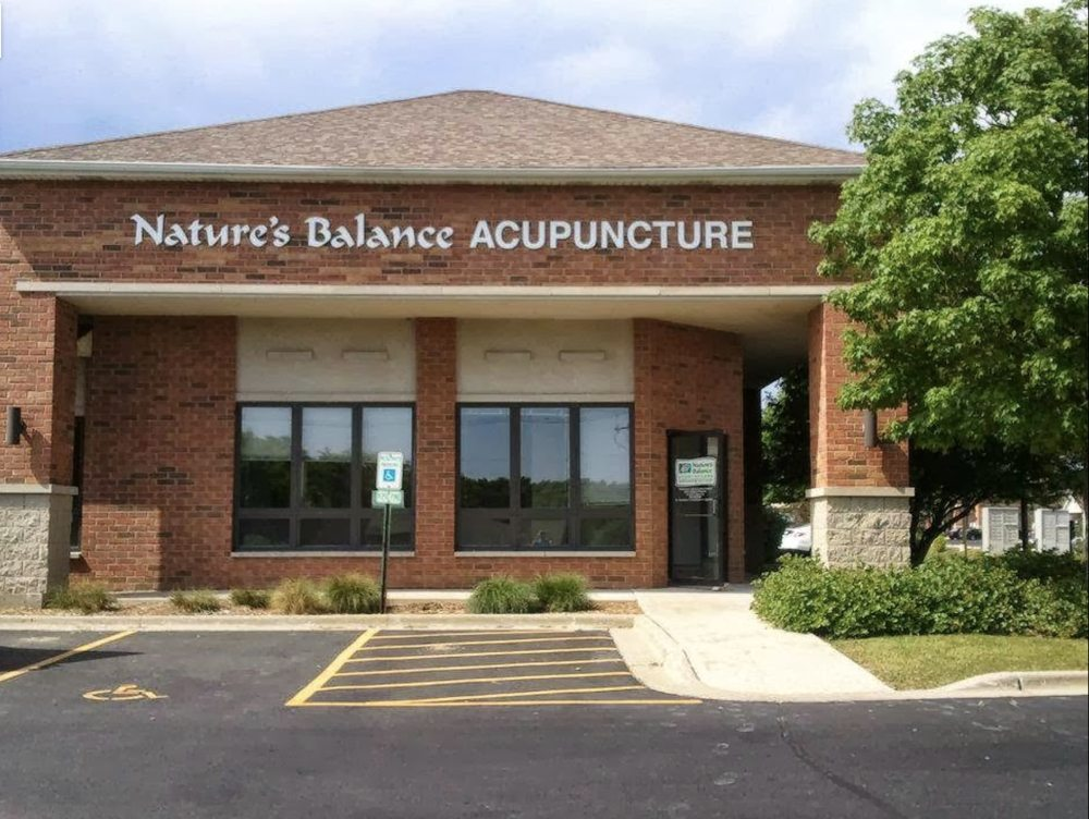 Nature's Balance Acupuncture: 820 E Terra Cotta Ave, Crystal Lake, IL