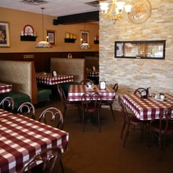 Photo Of Little Italian Pizza Naperville Il United States Dinning Room