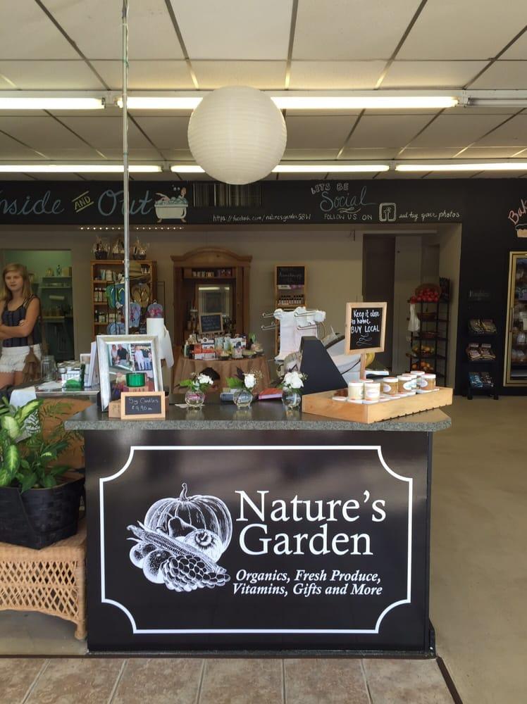 Natures Garden Ormond Beach Fl