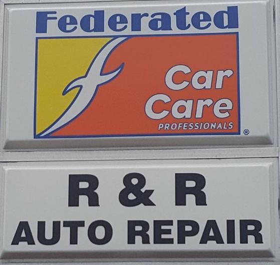 R & R Auto Repair: 4123 Forrest Ave, Dover, DE
