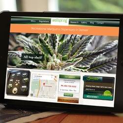 Big Orange Planet Denver Web Design