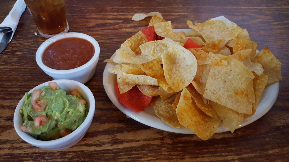 Frankie's at the Cassanova: 12 S Main St, Pecos, NM