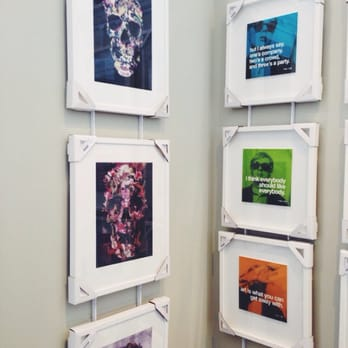Factory Frames - Art Galleries - 22 Apollo Drive, Mairangi Bay ...