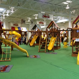 Photo Of Rainbow Play Systems Naperville Il United States