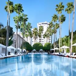 Photo Of Delano Hotel Miami Beach Fl United States