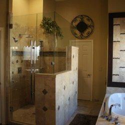 Photo Of San Antonio Shower Doors Tx United States Frameless