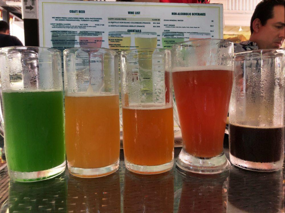 BeerFest Brewery Singapore