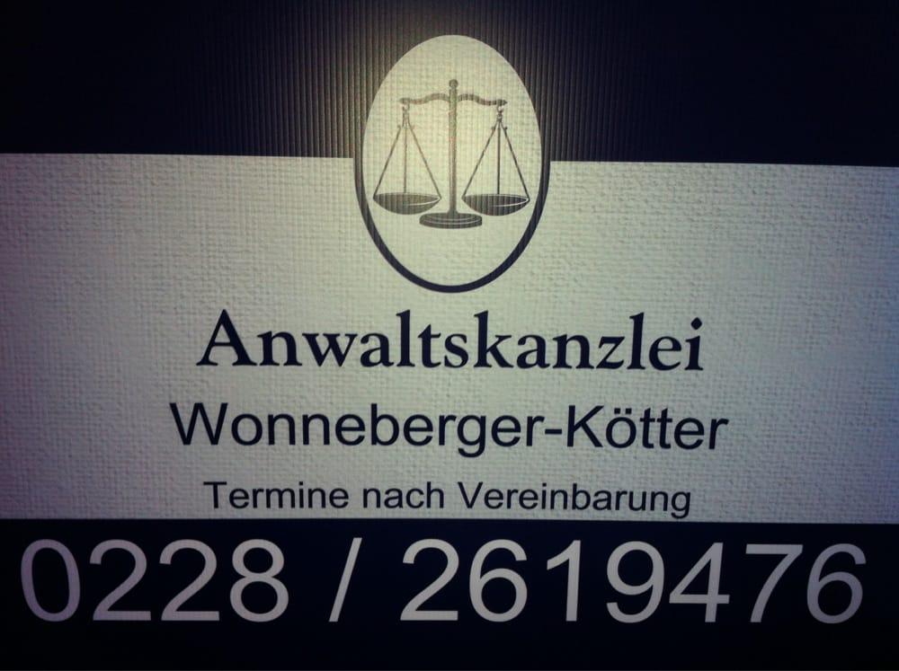 anwaltskanzlei wonneberger k tter notar dorfstr 58a bonn nordrhein westfalen deutschland. Black Bedroom Furniture Sets. Home Design Ideas