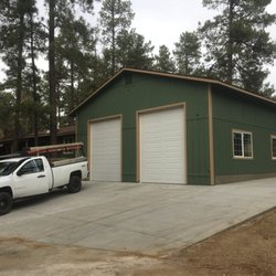 Photo Of AZ Garage Doors N More   Prescott Valley, AZ, United