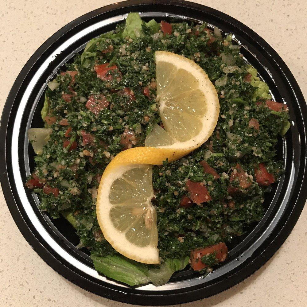 Mashawi Mediterranean Cuisine: 366 Roy St, Seattle, WA