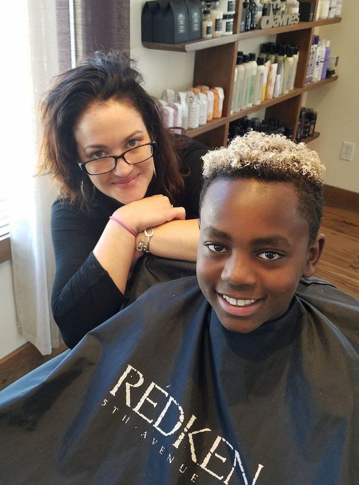 Sundari Hair Studio: 389 Stockbridge Rd, Great Barrington, MA