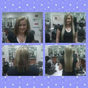 Serendipity salon 58 photos hair extensions 12689 before and after hair photo of serendipity salon louisville ky united states hair extensions with hilite pmusecretfo Images
