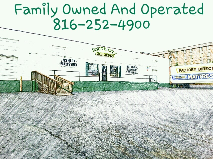 South City Furniture   Furniture Stores   630 N Noland Rd, Independence, MO    Phone Number   Yelp