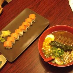 Photo Of Sushi Ramen Anese Restaurant Arlington Tx United States Shoyu