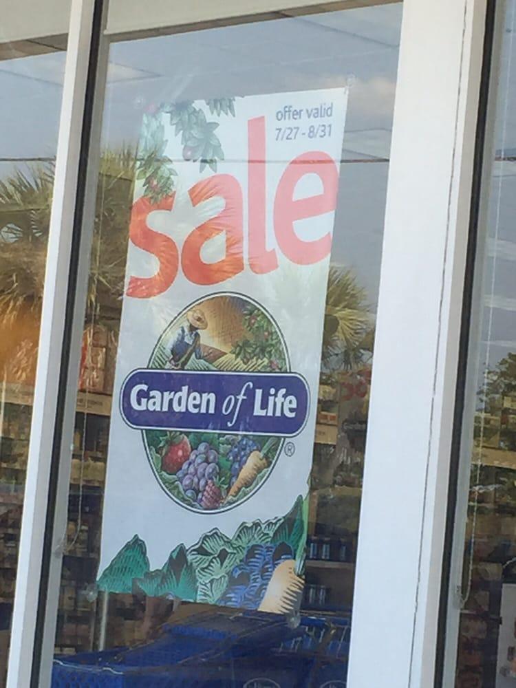 The Vitamin Shoppe: 62 Blanding Blvd, Orange Park, FL