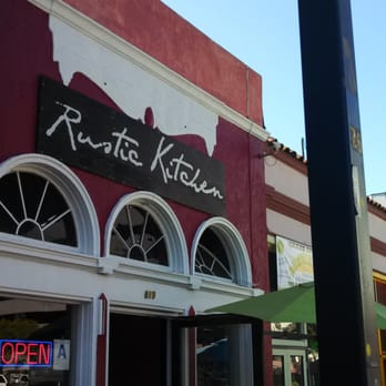 Rustic Kitchen - CLOSED - 38 Photos & 33 Reviews - Mexican - 819 C ...