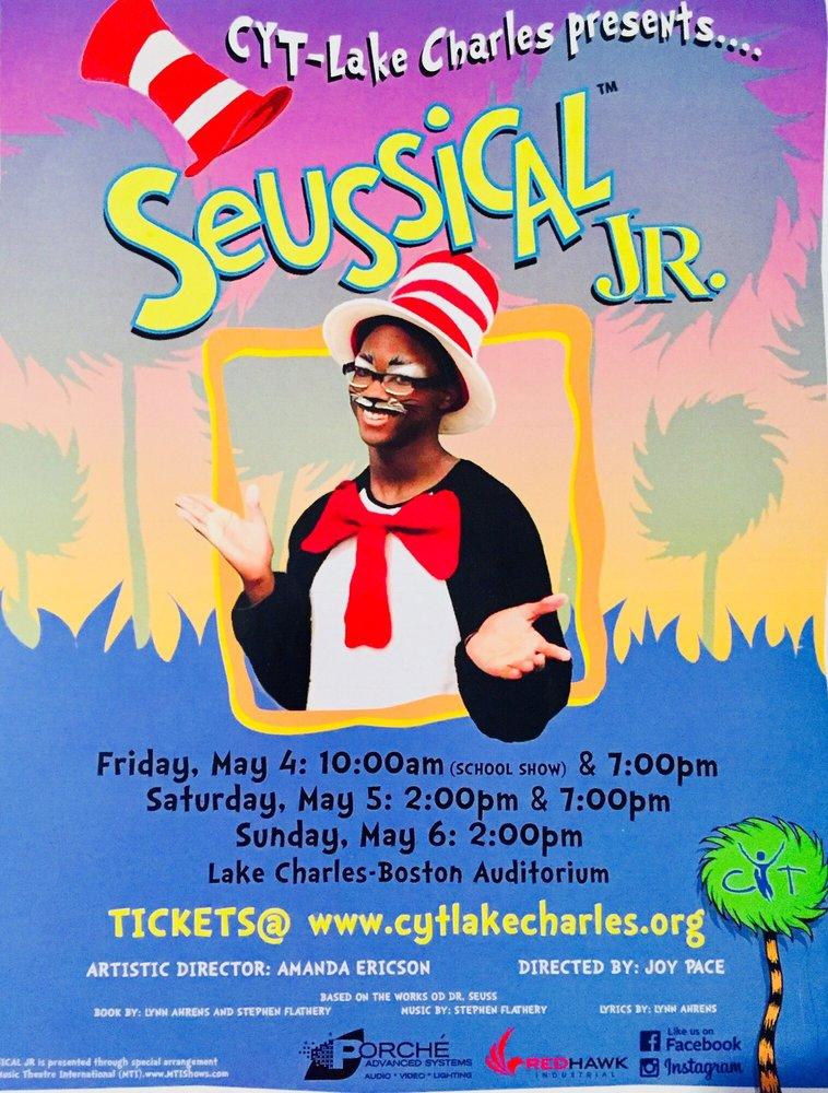 Christian Youth Theater: Lake Charles, LA