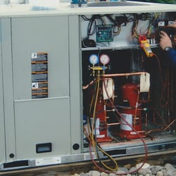 photo of aica systems medford ma united states - Hvac Systems