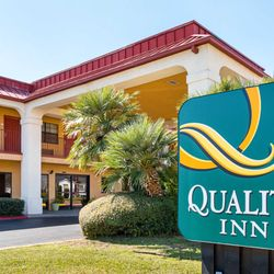 Photo Of Quality Inn   Bossier City, LA, United States