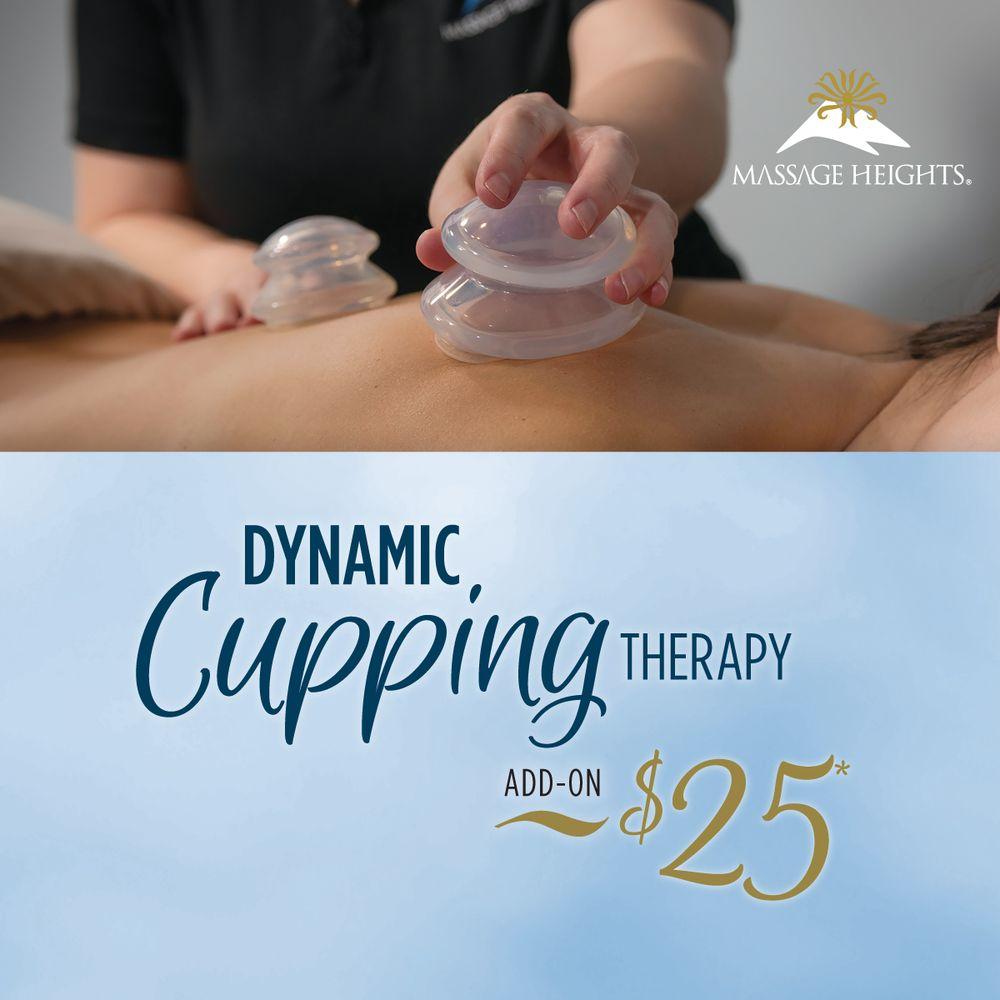 Massage Heights Decatur