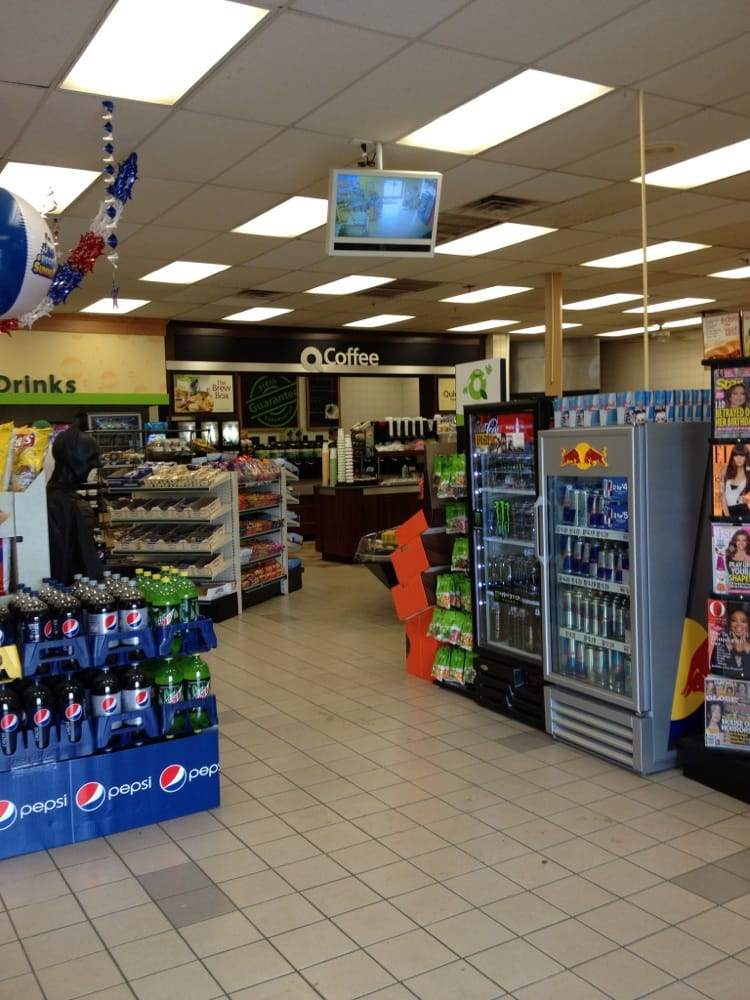 Quick Chek Food Stores