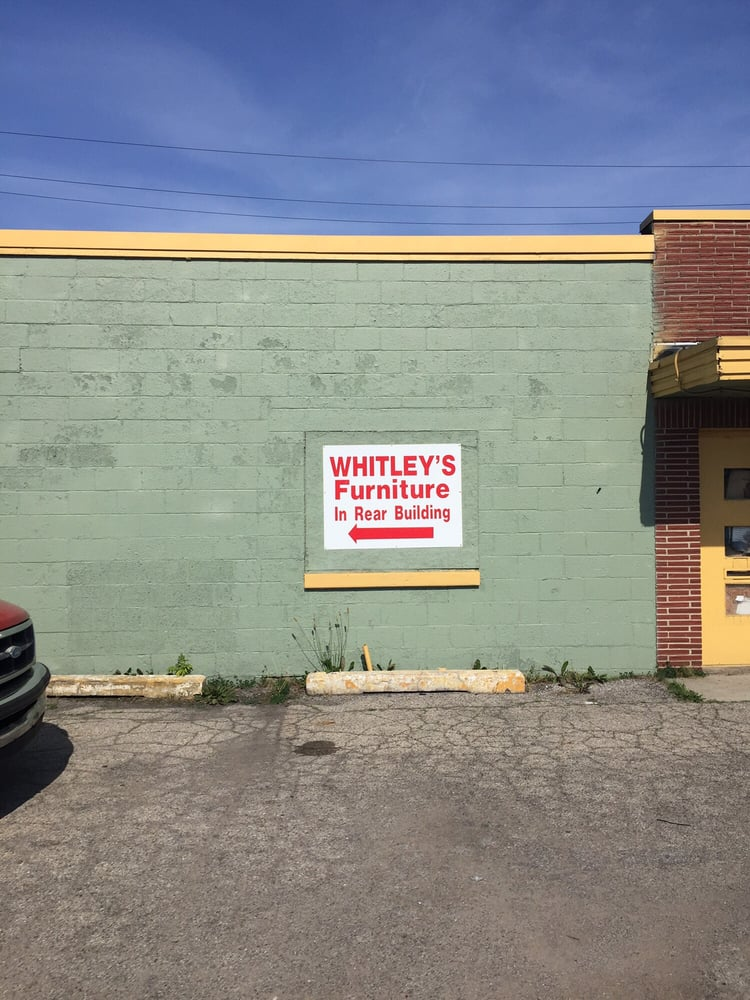 Whitley S Furniture Furniture Stores 1818 W 16th St Indianapolis In United States Phone