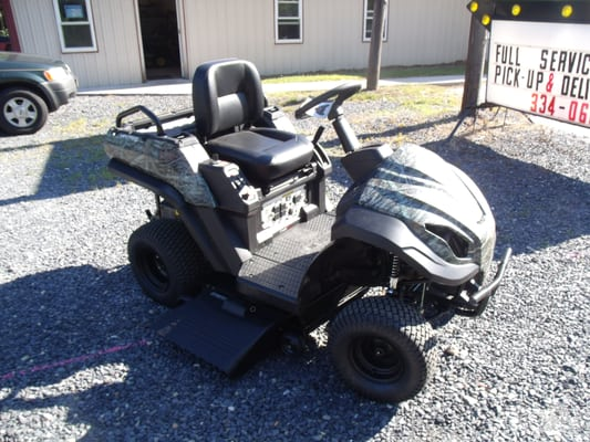 Raven Mpv7100s Camo Brand New The First Gas Electric