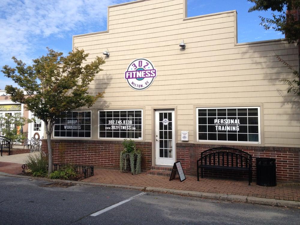 302 Fitness: 113 Union St, Milton, DE