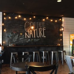 Photo Of Coffee Nature Costa Mesa Ca United States Looks Like They