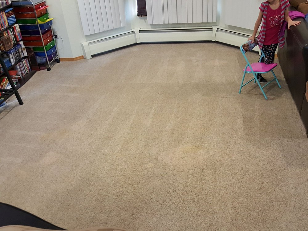 45-Clean Carpets: 3863 Blessing Ave, North Pole, AK