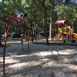 Photo Of Myrtle Beach Koa Sc United States Playground