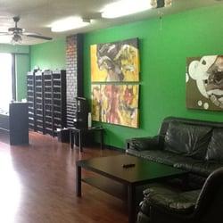 Emerald Vapors, LLC - CLOSED - E Cigarette - 223 S 6th St