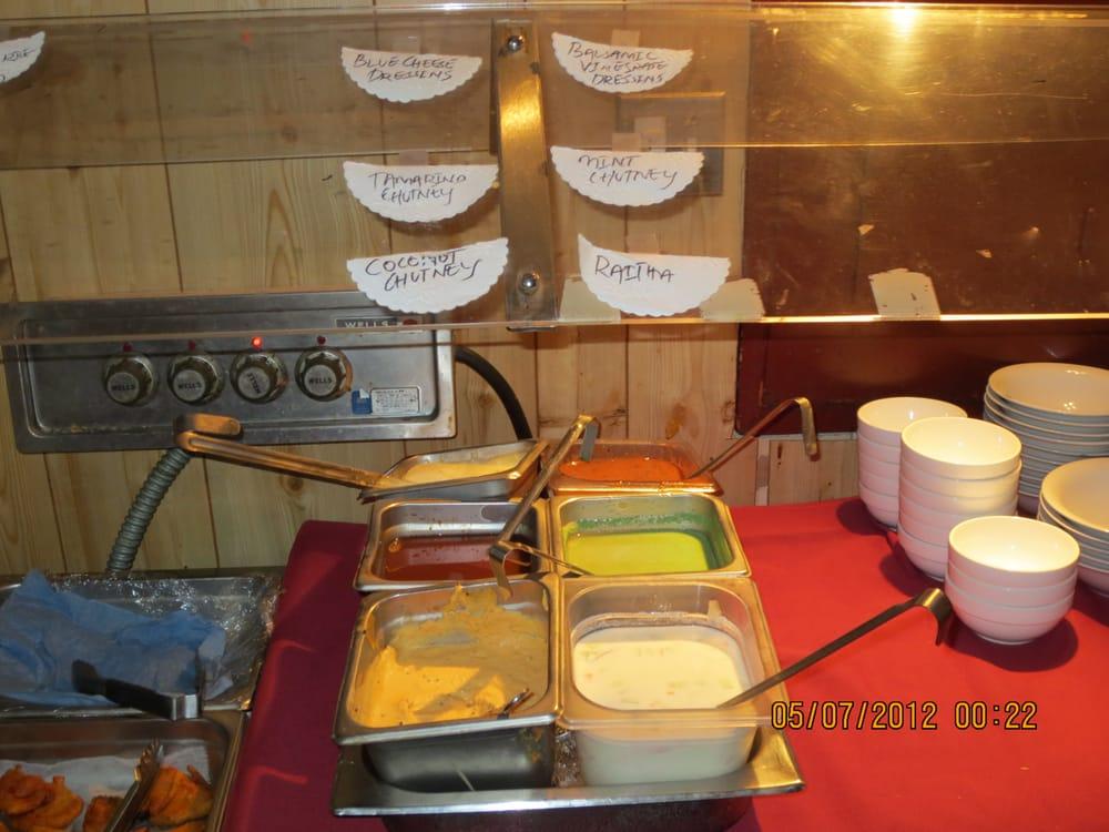 India Kitchen Restaurant Ct