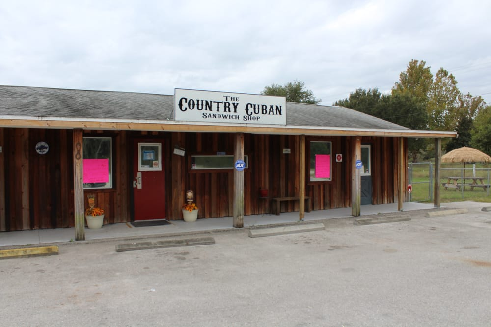 The Country Cuban: 13763 County Rd 672, Wimauma, FL