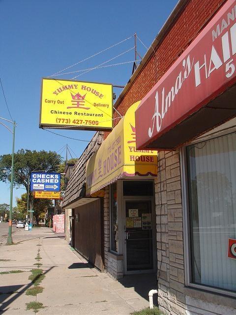 Highest Rated Restaurants In Chicago