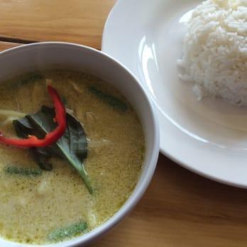 Thai Kitchen - CLOSED - 11 Photos & 11 Reviews - Thai - 82 Lower ...