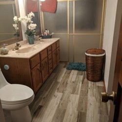 Photo Of Kitchen Cabinet Discounters   Las Vegas, NV, United States.  Flooring I