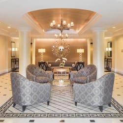 Photo Of Vaughan Place   Washington, DC, United States. Main Lobby U0026  Concierge