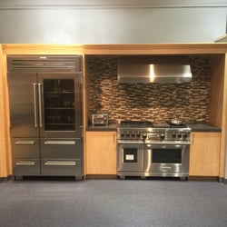 Photo Of KAM Appliances   Hanover, MA, United States. Subzero And Wolf  Display