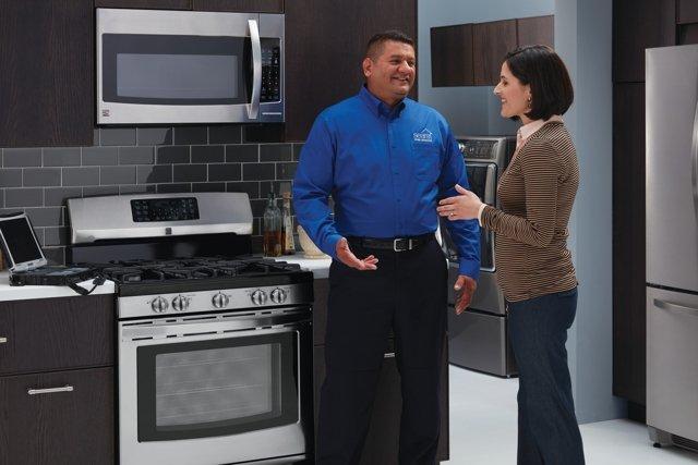 Sears Appliance Repair: 4201 Coldwater Rd, Fort Wayne, IN