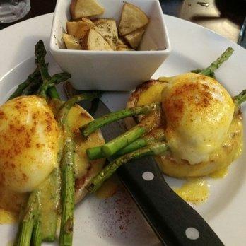 Photo Of Ole Restaurant Northfield Mn United States Yum Asparagus