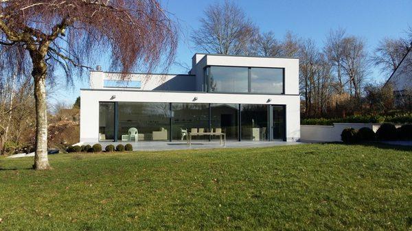 dune Architecture - Architekt - Faubourg de Charleroi 34, Nivelles ...