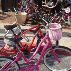 Wobbly Wheel Boardwalk Bicycle 13 Reviews Bike Rentals 3 N