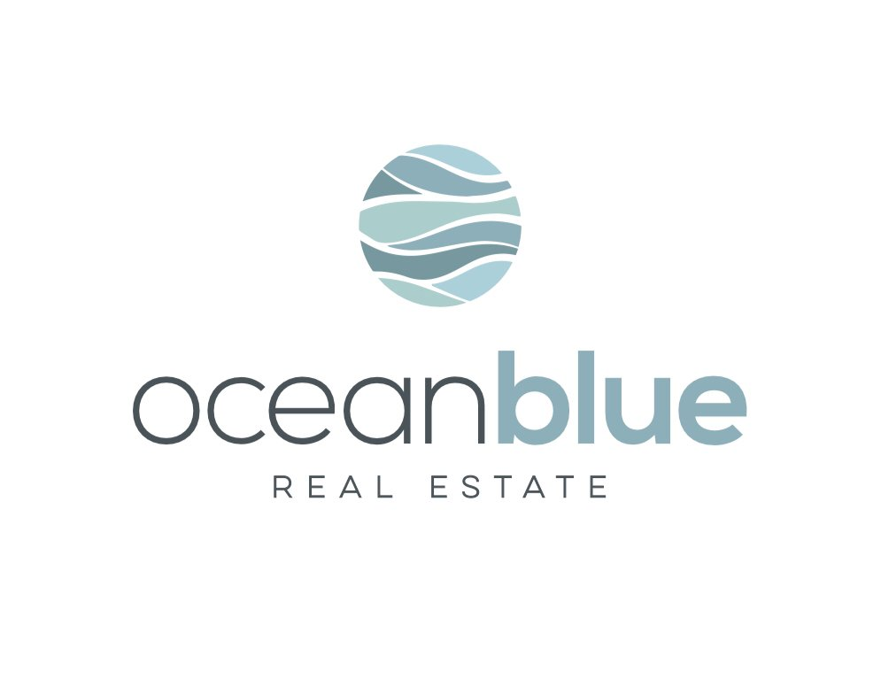 Ocean Blue Real Estate
