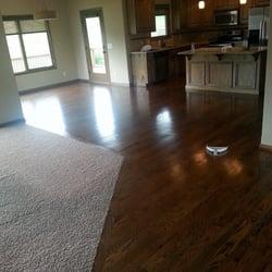 Photo Of Timberland Hardwood Floors   Omaha, NE, United States