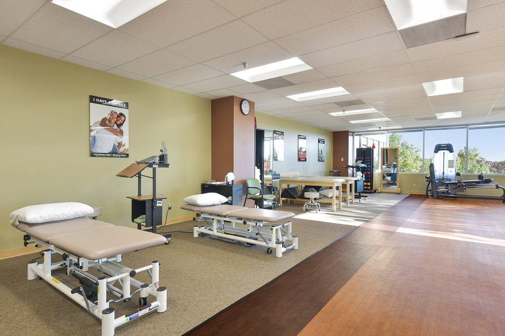 The Jackson Clinics Physical Therapy: 2 Pidgeon Hill Dr, Sterling, VA
