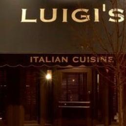 Luigis New Hyde Park Restaurant