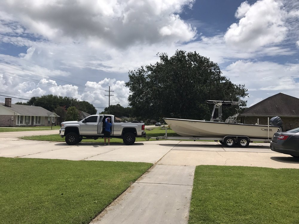 Towing business in Port Arthur, TX