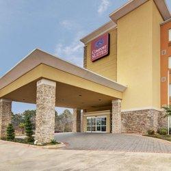 Photo Of Comfort Suites Kilgore Tx United States