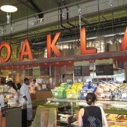 Specialty Foods Oakland Ca